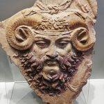 Rome ésotérique dieu Pan