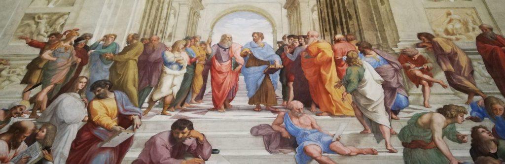 Raphael école dAthènes