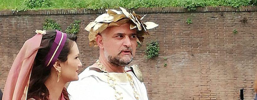 21 avril 753 21 avril 753 av. J.-C. naissance de Rome