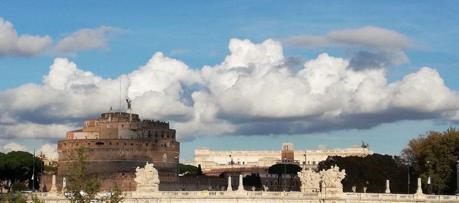 artistes célèbres à Rome