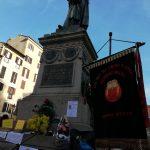 Giordano Bruno et Campo dei Fiori