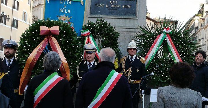 cérémonie Giordano