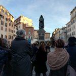 Cérémonie 2020 Giordano Bruno