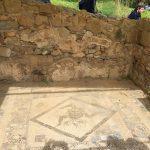 fouilles de Tindari