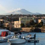 visiter Catane en Sicile