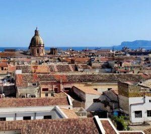visite guidée de Palerme