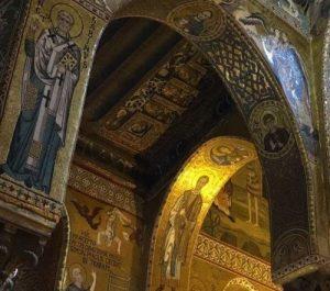 visite guidée de Palerme normande