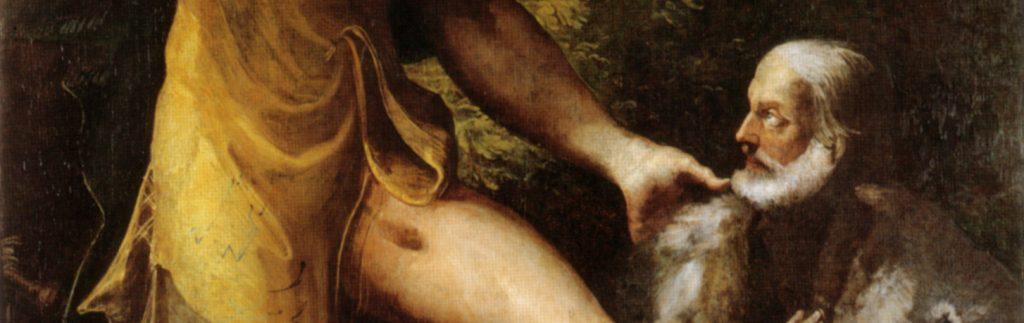 Saint Roch et la peste