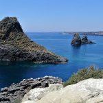 visiter Catane la mer