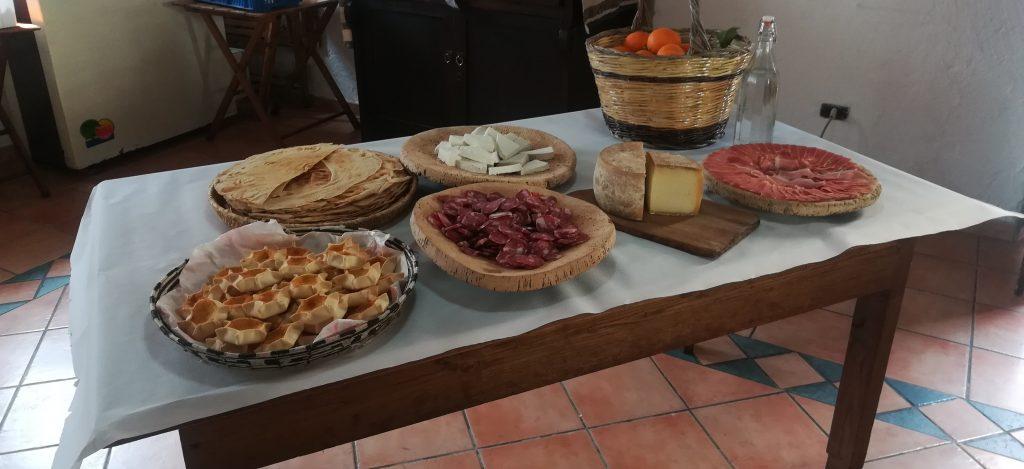 Sardaigne Gastronomique