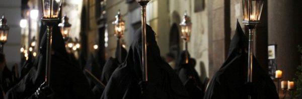 semaine sainte Naples