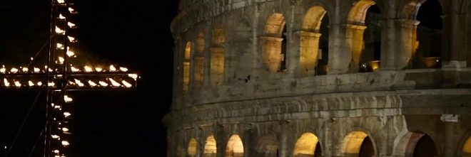 semaine sainte rome