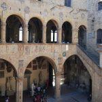 visiter le musée du Bargello