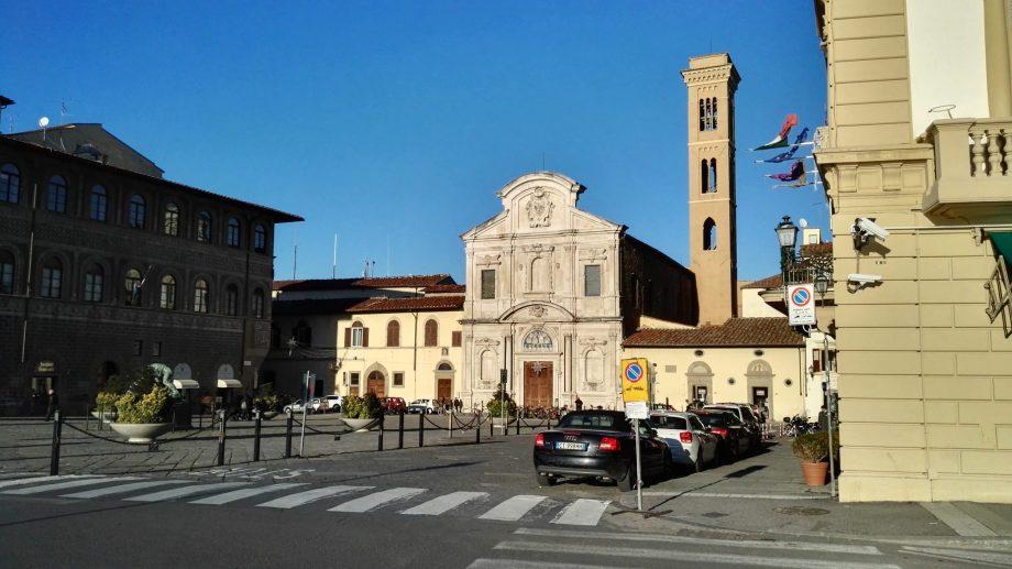 visiter Florence pour enfants