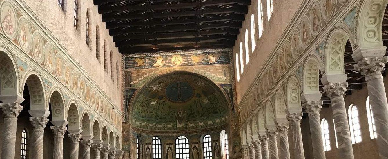 visiter la ville de Ravenne