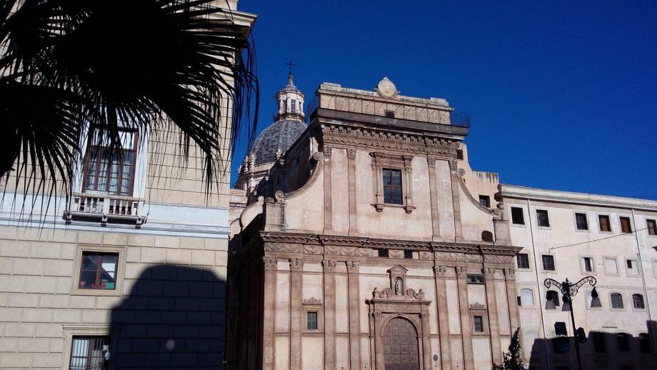visite de Palerme insolite