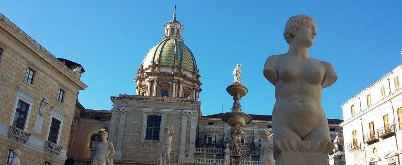 visiter Palerme