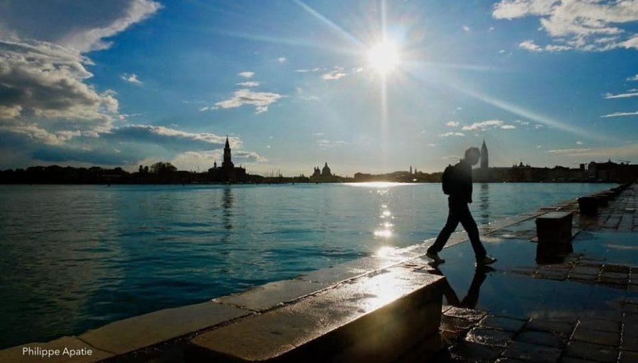 Venise magique