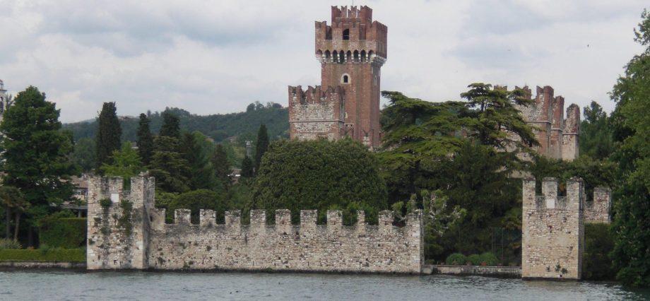 châteaux Scaliger