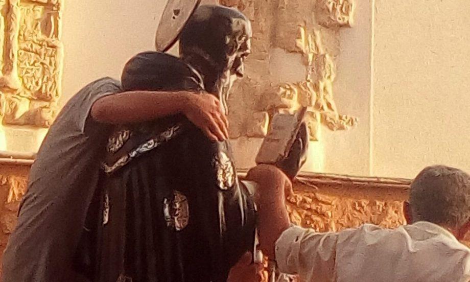 fête de saint Calogero