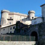 château de Bracciano