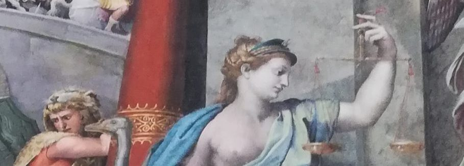 Raphael chambres de Constantin