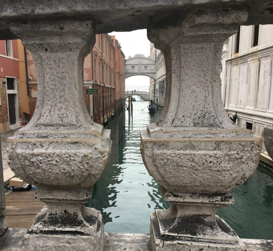 Venise des vénitiens