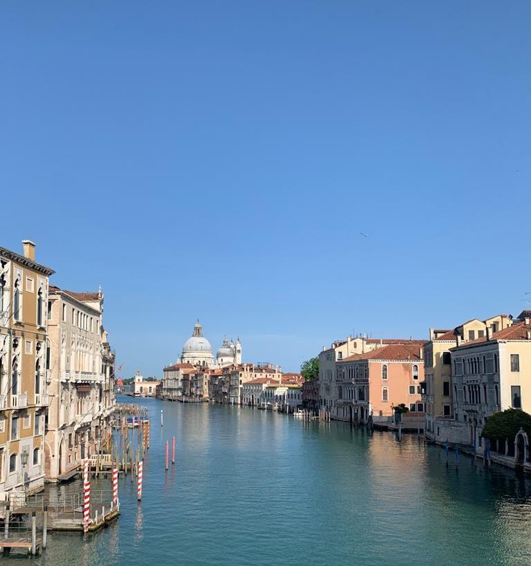 Andrea Palladio à Venise