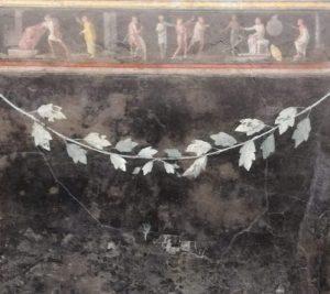 peinture antique Rome