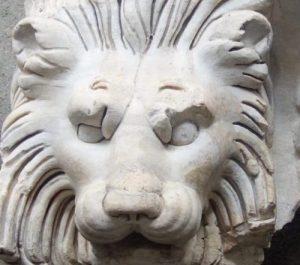 musée grégorien profane