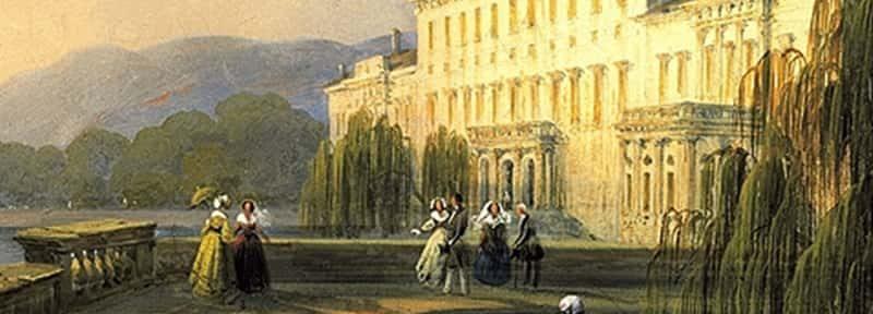 Grand Hôtel Villa D'Este