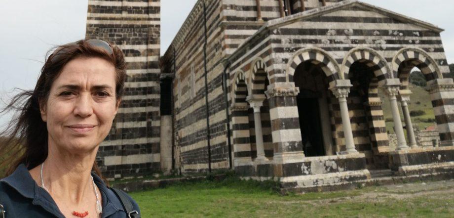 églises romanes de Sardaigne