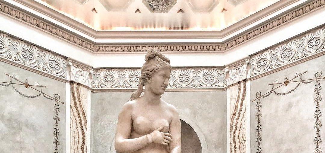 Vénus à Rome